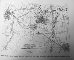 Proposal for the Morwell to Yallourn railway
