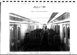 X'Trapolis train detail from Hillside Trains contract artist impression interior