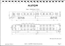 X'Trapolis train detail from Hillside Trains contract plans Mc carriage