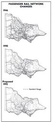 kennet rail proposal 1993 - country